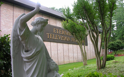 THE RISE OF EWTN: FROM PIETY TO PARTISANSHIP