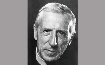 HOW TEILHARD FIT HIS FAITH WITH HIS EXPERIENCE