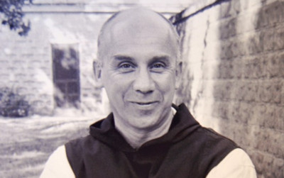IT'S NOT TOO LATE TO LISTEN TO WHAT THOMAS MERTON SAYS ABOUT VIOLENCE